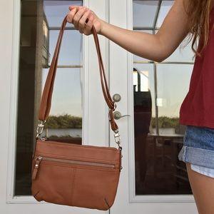 Merona Brown Bag